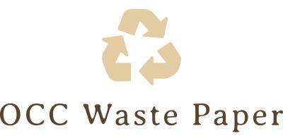 OCC Waste Paper, OCC 11, DS OCC 12, OCC 95 / 5, OCC Grade 11